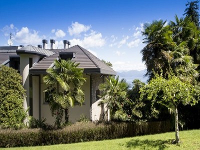 Image 2 | 5 bedroom villa for sale with 15,000m2 of land, Lake Maggoire, Verbano-Cusio-Ossola, Lake Maggiore 176657