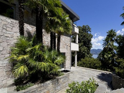 Image 27 | 5 bedroom villa for sale with 15,000m2 of land, Lake Maggoire, Verbano-Cusio-Ossola, Lake Maggiore 176657