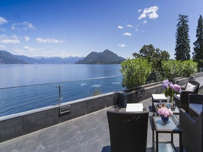 Image 5 | 5 bedroom villa for sale with 15,000m2 of land, Lake Maggoire, Verbano-Cusio-Ossola, Lake Maggiore 176657