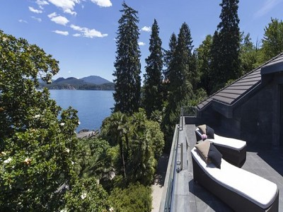 Image 6 | 5 bedroom villa for sale with 15,000m2 of land, Lake Maggoire, Verbano-Cusio-Ossola, Lake Maggiore 176657