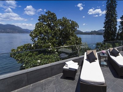 Image 7 | 5 bedroom villa for sale with 15,000m2 of land, Lake Maggoire, Verbano-Cusio-Ossola, Lake Maggiore 176657