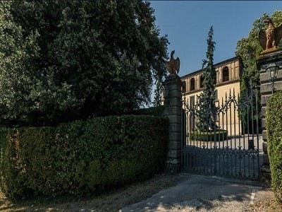 Image 13 | Stunning Estate in Tuscany 176658