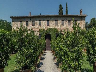 Image 17 | Stunning Estate in Tuscany 176658