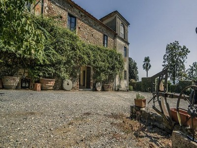Image 20 | Stunning Estate in Tuscany 176658