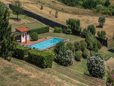 Image 25 | Stunning Estate in Tuscany 176658