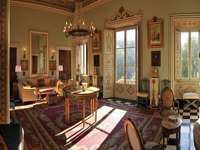 Image 10 | Magnificent historical villa in Tuscany 176660