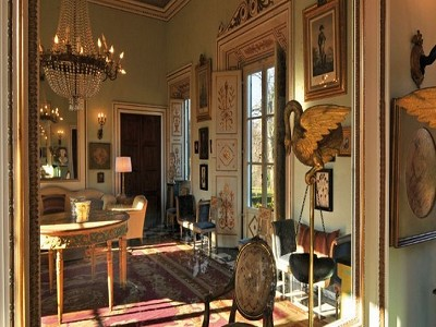 Image 11 | Magnificent historical villa in Tuscany 176660