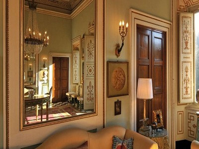 Image 12 | Magnificent historical villa in Tuscany 176660