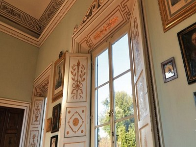 Image 13 | Magnificent historical villa in Tuscany 176660