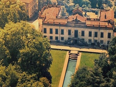 Image 15 | Magnificent historical villa in Tuscany 176660
