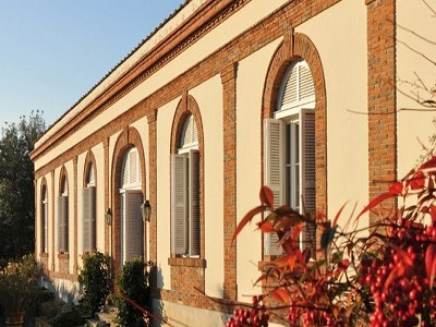 Image 8 | Magnificent historical villa in Tuscany 176660