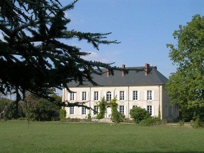 Image 10 | 7 bedroom farmhouse for sale with 13 hectares of land, Berry, Cher , Centre 176667