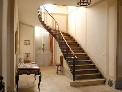 Image 2 | 7 bedroom farmhouse for sale with 13 hectares of land, Berry, Cher , Centre 176667