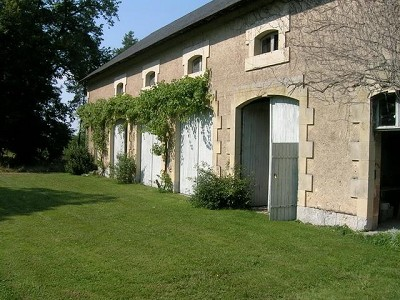 Image 8 | 7 bedroom farmhouse for sale with 13 hectares of land, Berry, Cher , Centre 176667