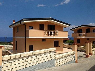 3 bedroom villa for sale, Tropea, Cosenza, Calabria