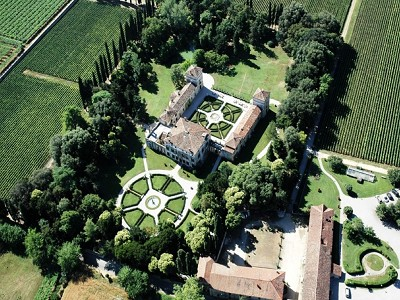 Image 18 | Prestigious  Valpolicella Villa with 18 bedrooms for sale as Hotel or Private Residence 176697