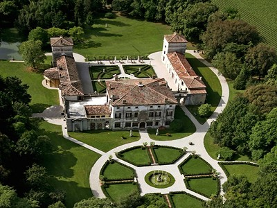 Image 2 | Prestigious  Valpolicella Villa with 18 bedrooms for sale as Hotel or Private Residence 176697
