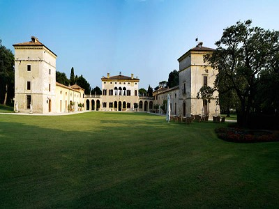 Image 5 | Prestigious  Valpolicella Villa with 18 bedrooms for sale as Hotel or Private Residence 176697