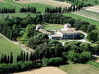 Image 8 | Prestigious  Valpolicella Villa with 18 bedrooms for sale as Hotel or Private Residence 176697