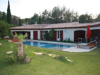 3 bedroom villa for sale, Aix en Provence, Bouches-du-Rhone, Provence