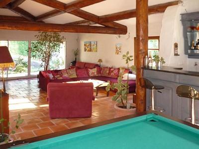 Image 4   3 bedroom villa for sale, Aix en Provence, Bouches-du-Rhone , Provence 176713