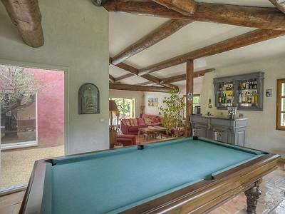 Image 6   3 bedroom villa for sale, Aix en Provence, Bouches-du-Rhone , Provence 176713