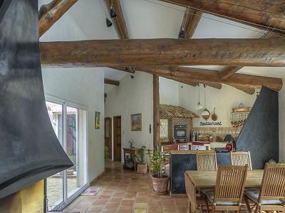 Image 8   3 bedroom villa for sale, Aix en Provence, Bouches-du-Rhone , Provence 176713