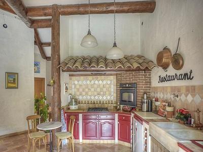 Image 9   3 bedroom villa for sale, Aix en Provence, Bouches-du-Rhone , Provence 176713