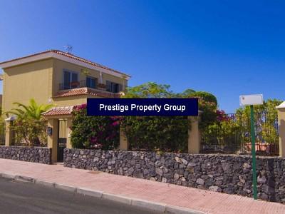 3 bedroom villa for sale, Callao Salvaje, Southern Tenerife, Tenerife