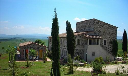 16 bedroom farmhouse for sale, Volterra, Pisa, Tuscany