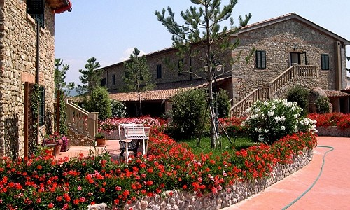 95 bedroom hotel for sale, Campagna Toscana, Pisa, Tuscany