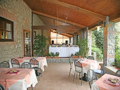 Image 10 | 95 bedroom hotel for sale with 4.07 hectares of land, Campagna Toscana, Pisa, Tuscany 176932