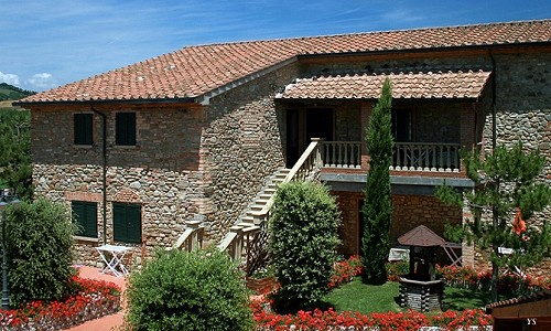Image 3 | 95 bedroom hotel for sale with 4.07 hectares of land, Campagna Toscana, Pisa, Tuscany 176932
