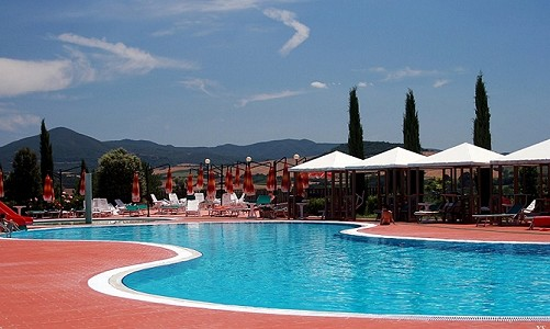 Image 4 | 95 bedroom hotel for sale with 4.07 hectares of land, Campagna Toscana, Pisa, Tuscany 176932