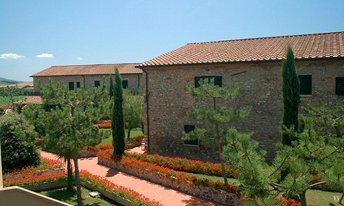 Image 5 | 95 bedroom hotel for sale with 4.07 hectares of land, Campagna Toscana, Pisa, Tuscany 176932