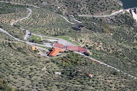 Farmhouse for sale, Freixo de Espada a Cinta, Braganca, Northern Portugal