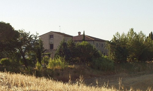 Image 3 | 50 bedroom commercial property for sale with 550 hectares of land, Pisa, Tuscany 177194