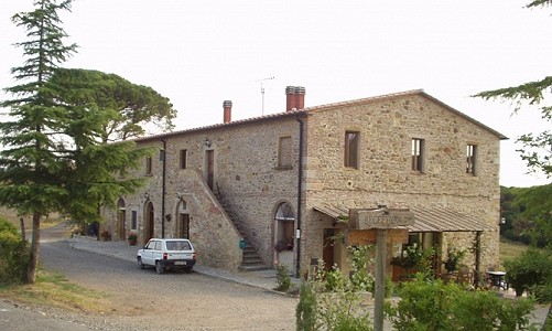 Image 4 | 50 bedroom commercial property for sale with 550 hectares of land, Pisa, Tuscany 177194