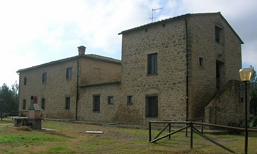 Image 7 | 50 bedroom commercial property for sale with 550 hectares of land, Pisa, Tuscany 177194