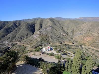 Image 11 | 7 bedroom villa for sale with 12 hectares of land, La Rosa de los Vientos Estate, Mojacar, Almeria Costa Almeria, Andalucia 177222