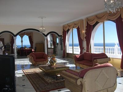 Image 12 | 7 bedroom villa for sale with 12 hectares of land, La Rosa de los Vientos Estate, Mojacar, Almeria Costa Almeria, Andalucia 177222