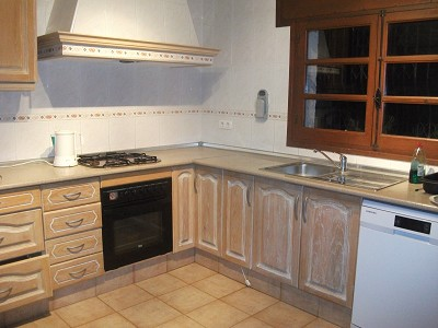 Image 15 | 7 bedroom villa for sale with 12 hectares of land, La Rosa de los Vientos Estate, Mojacar, Almeria Costa Almeria, Andalucia 177222