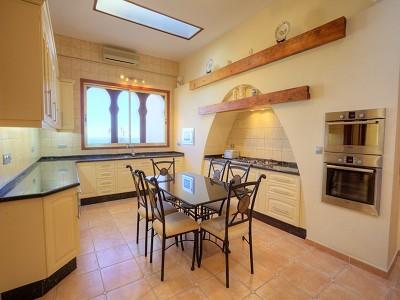 Image 16 | 7 bedroom villa for sale with 12 hectares of land, La Rosa de los Vientos Estate, Mojacar, Almeria Costa Almeria, Andalucia 177222