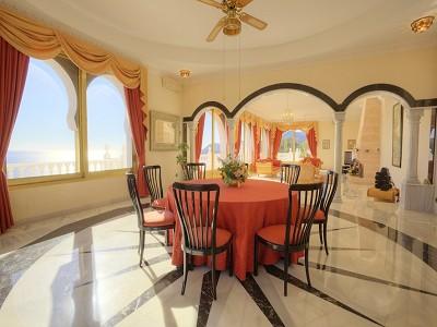 Image 19 | 7 bedroom villa for sale with 12 hectares of land, La Rosa de los Vientos Estate, Mojacar, Almeria Costa Almeria, Andalucia 177222