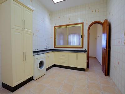 Image 21 | 7 bedroom villa for sale with 12 hectares of land, La Rosa de los Vientos Estate, Mojacar, Almeria Costa Almeria, Andalucia 177222
