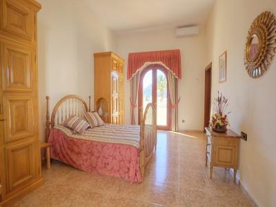 Image 24 | 7 bedroom villa for sale with 12 hectares of land, La Rosa de los Vientos Estate, Mojacar, Almeria Costa Almeria, Andalucia 177222