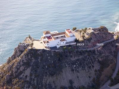 Image 3 | 7 bedroom villa for sale with 12 hectares of land, La Rosa de los Vientos Estate, Mojacar, Almeria Costa Almeria, Andalucia 177222