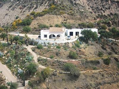 Image 5 | 7 bedroom villa for sale with 12 hectares of land, La Rosa de los Vientos Estate, Mojacar, Almeria Costa Almeria, Andalucia 177222