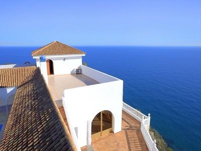 Image 7 | 7 bedroom villa for sale with 12 hectares of land, La Rosa de los Vientos Estate, Mojacar, Almeria Costa Almeria, Andalucia 177222
