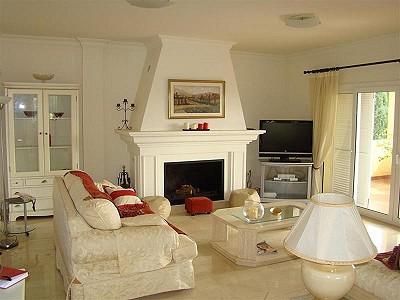 Image 4 | 5 bedroom villa for sale with 1,880m2 of land, Sotogrande, Cadiz, Andalucia 177227